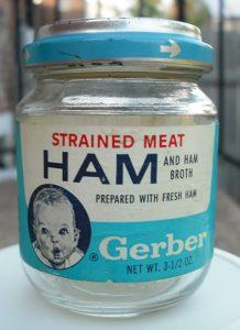 Gerber Food Company