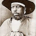 Keizer Menelik II
