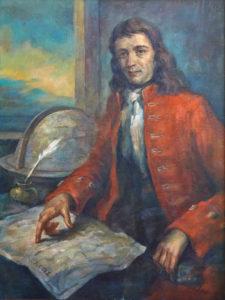 Georg Wilhelm Steller